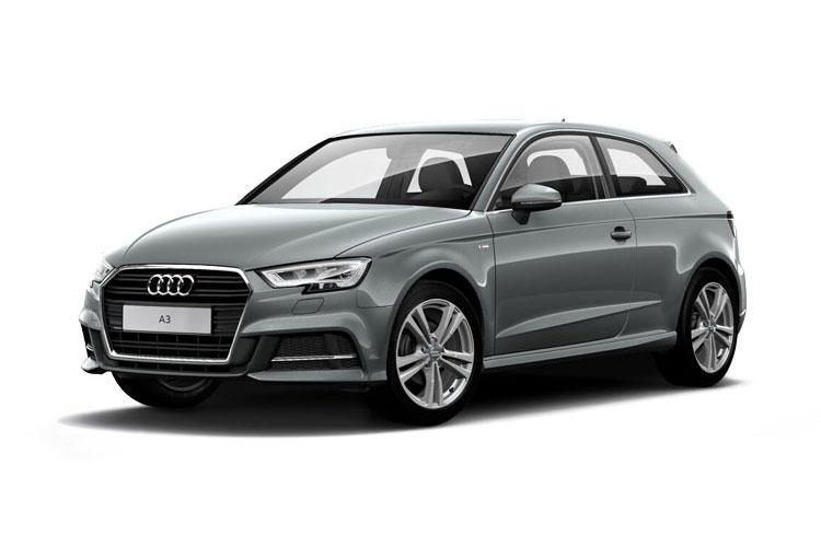 Audi A3 Hatch