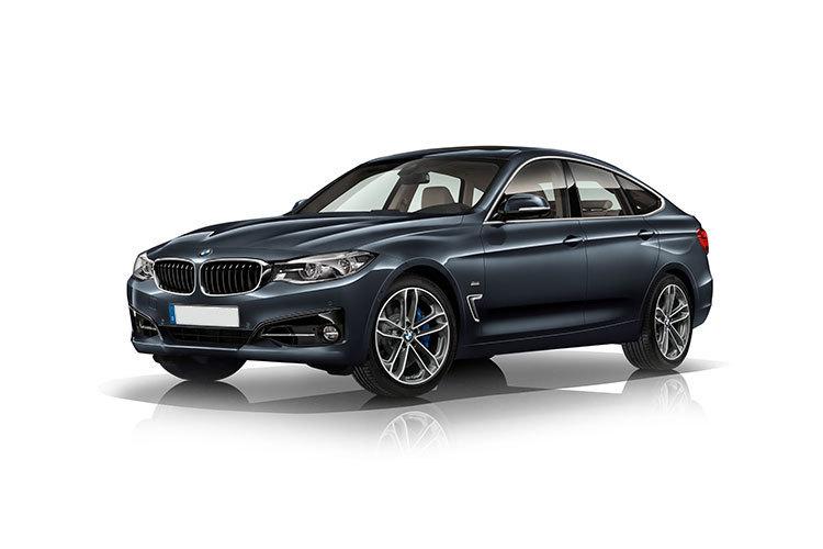 BMW 3 Series Granturismo
