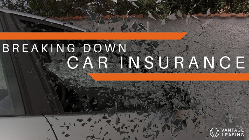 Breaking Down Car Insurance