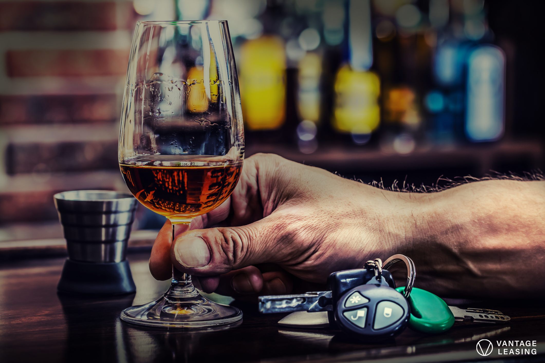 Police Cuts Coincide with Highest Drink-Drive Spike Since 2010