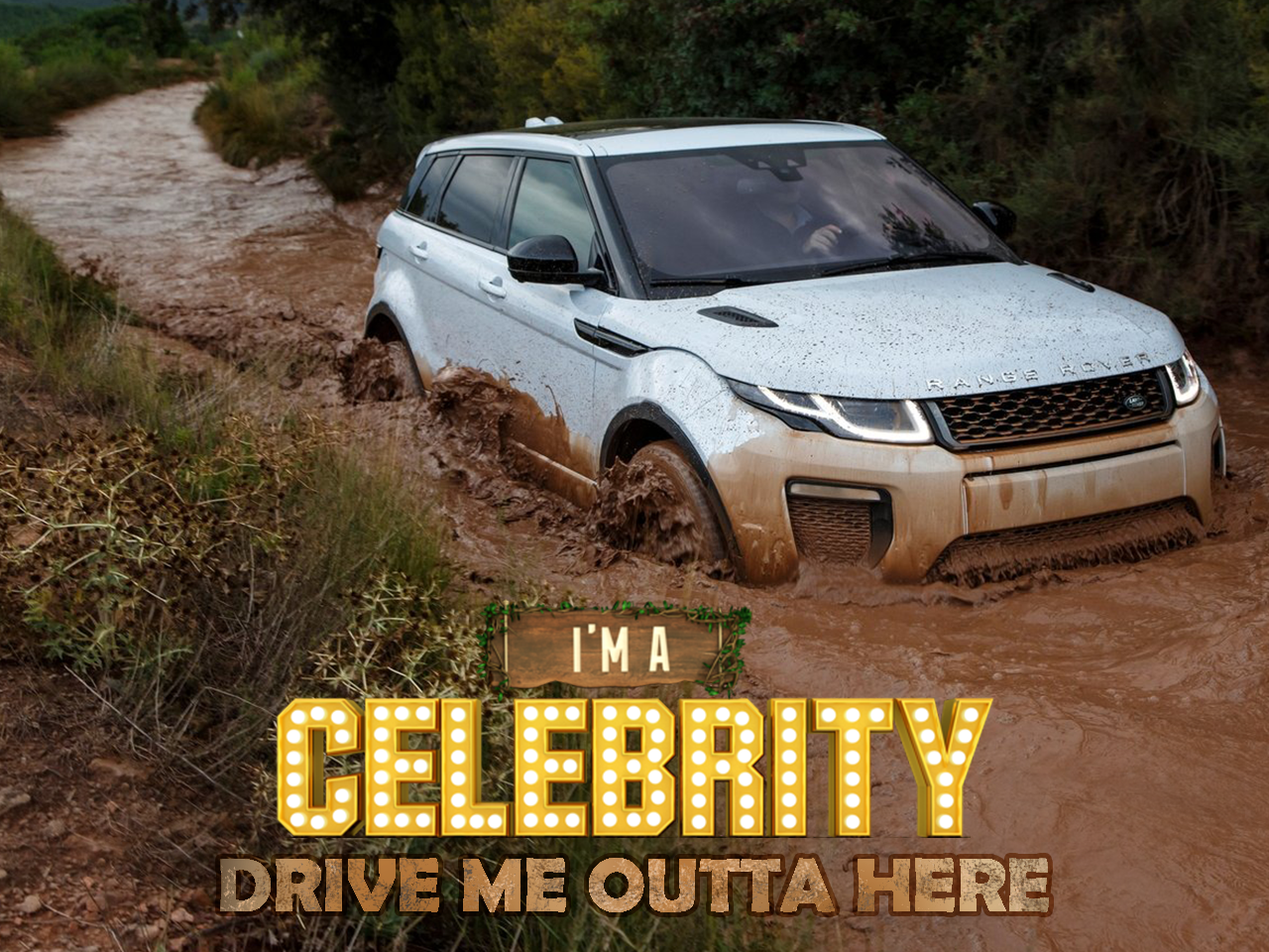 I'm a Celebrity, Get Me in Here…Here's How to have a Supercar without Breaking the Bank
