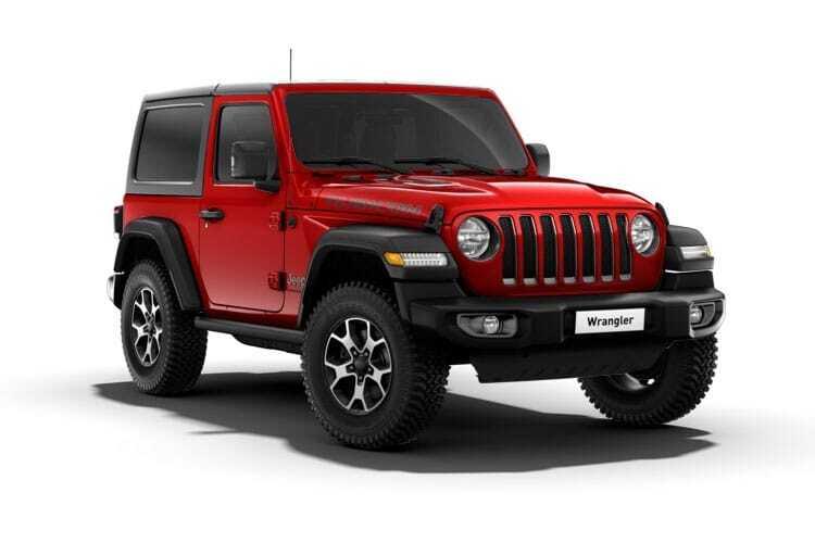 Jeep Wrangler 2 Door Multijet Ii Rubicon 2 2 Diesel