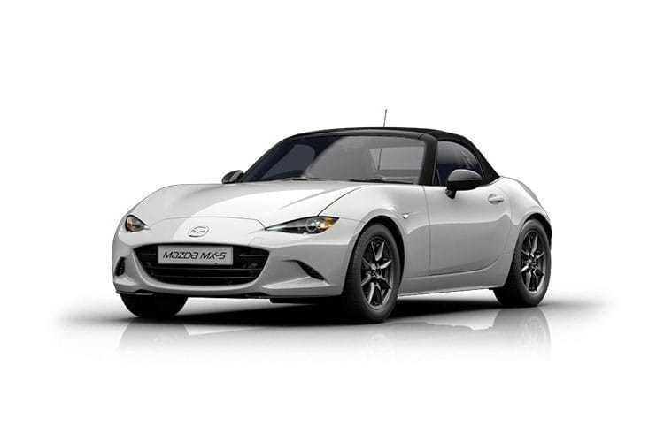 mazda mx 5 leasing vantage leasing. Black Bedroom Furniture Sets. Home Design Ideas