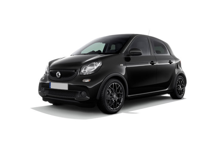 Smart Car Forfour Hatch