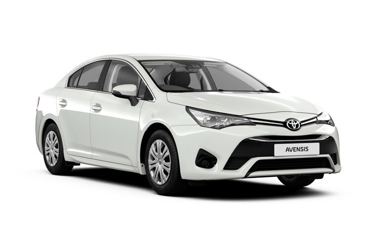 Toyota Avensis Saloon
