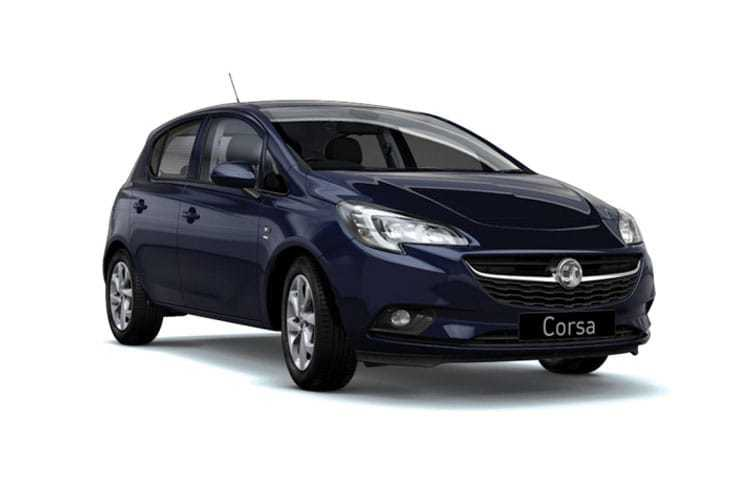 Vauxhall Corsa Hatch
