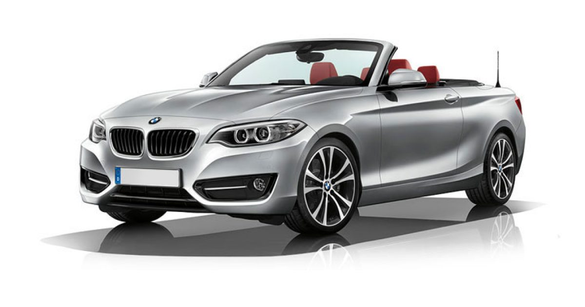 bmw 240i 2 door convertible m auto 3 0 petrol vantage leasing. Black Bedroom Furniture Sets. Home Design Ideas