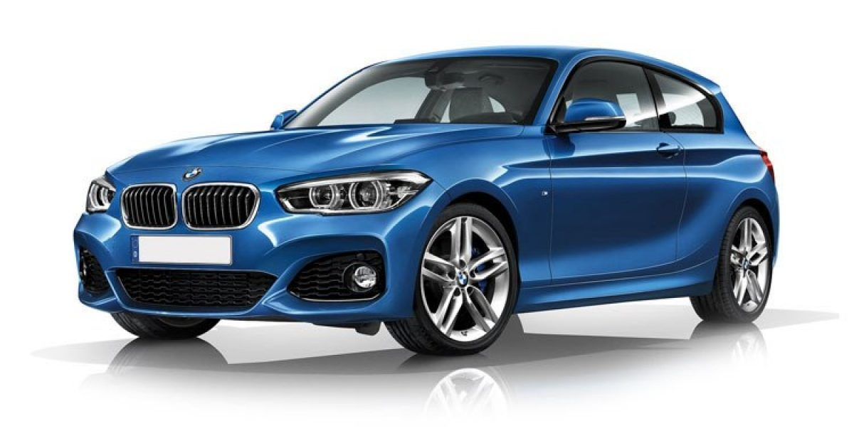 bmw 116d 3 door sporthatch se 1 5 diesel vantage leasing. Black Bedroom Furniture Sets. Home Design Ideas