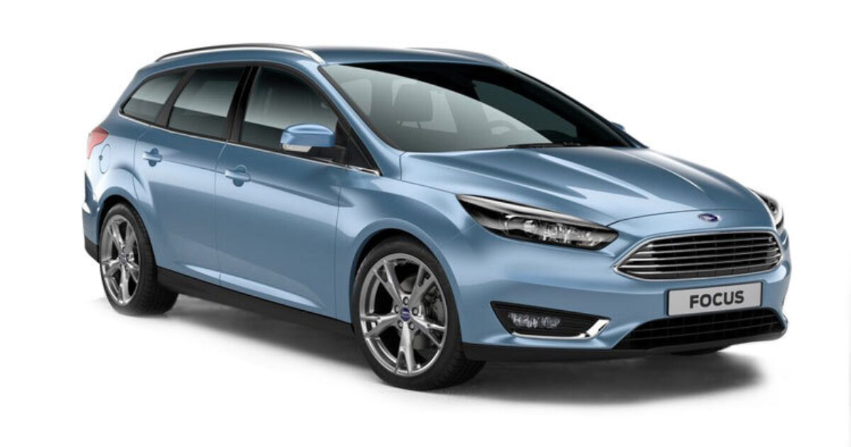 ford focus estate tdci st line x 1 5 diesel vantage leasing. Black Bedroom Furniture Sets. Home Design Ideas