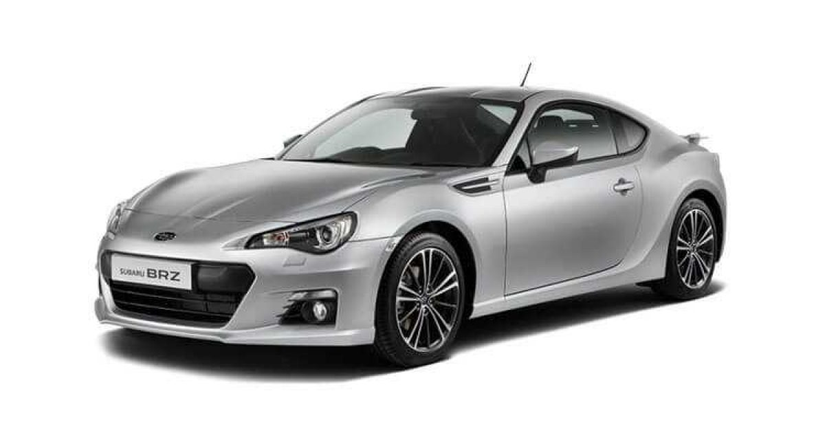 subaru brz 2 door coupe i se lux auto 2 0 petrol vantage. Black Bedroom Furniture Sets. Home Design Ideas