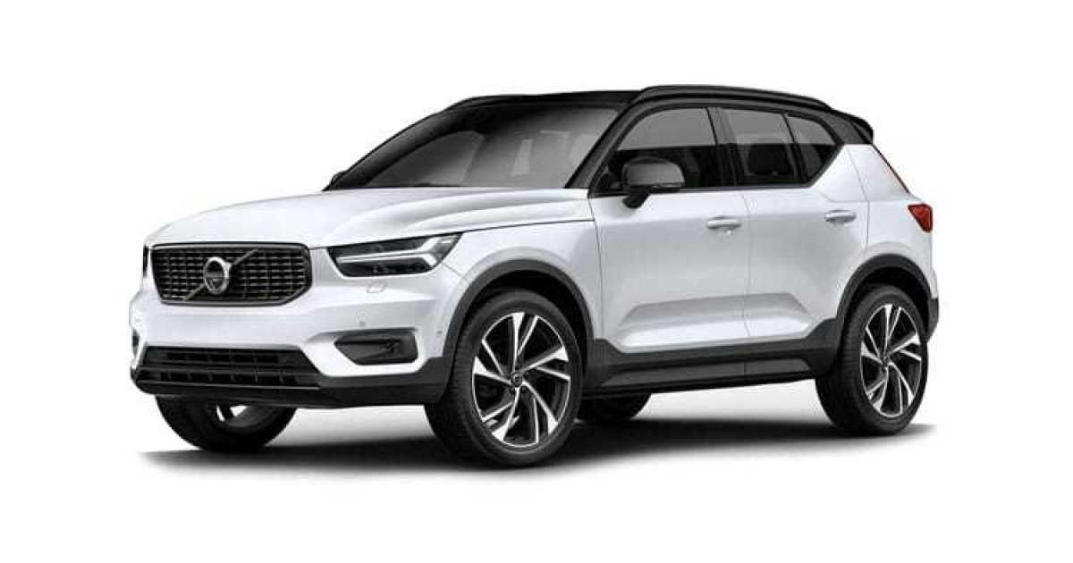 volvo xc40 t5 r design pro auto awd 2 0 petrol vantage. Black Bedroom Furniture Sets. Home Design Ideas