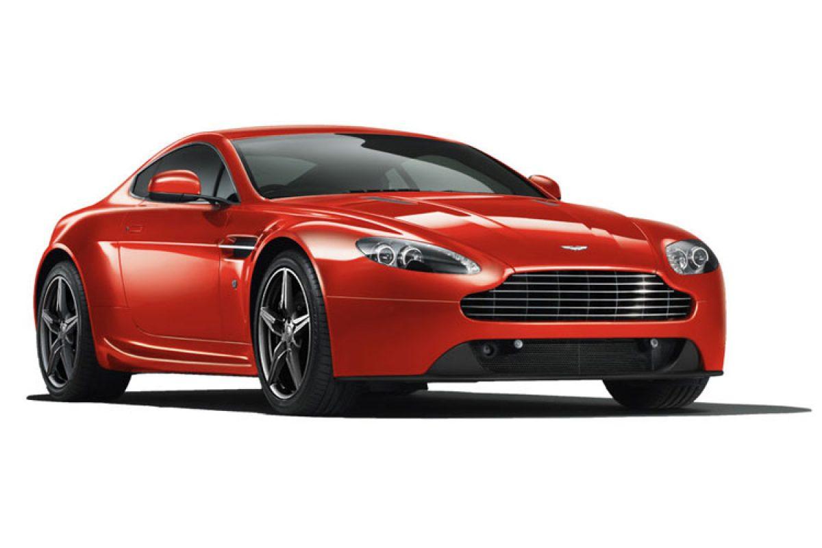 Aston Martin DB Leasing Vantage Leasing - Lease aston martin