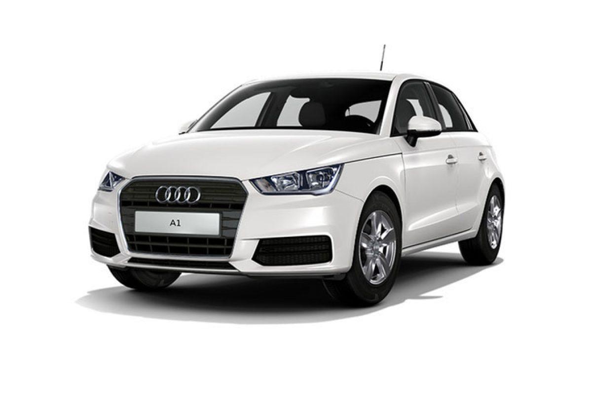 Audi A1 5 Door Sportback Tfsi Black Edition Nav 1.4 Petrol   Vantage
