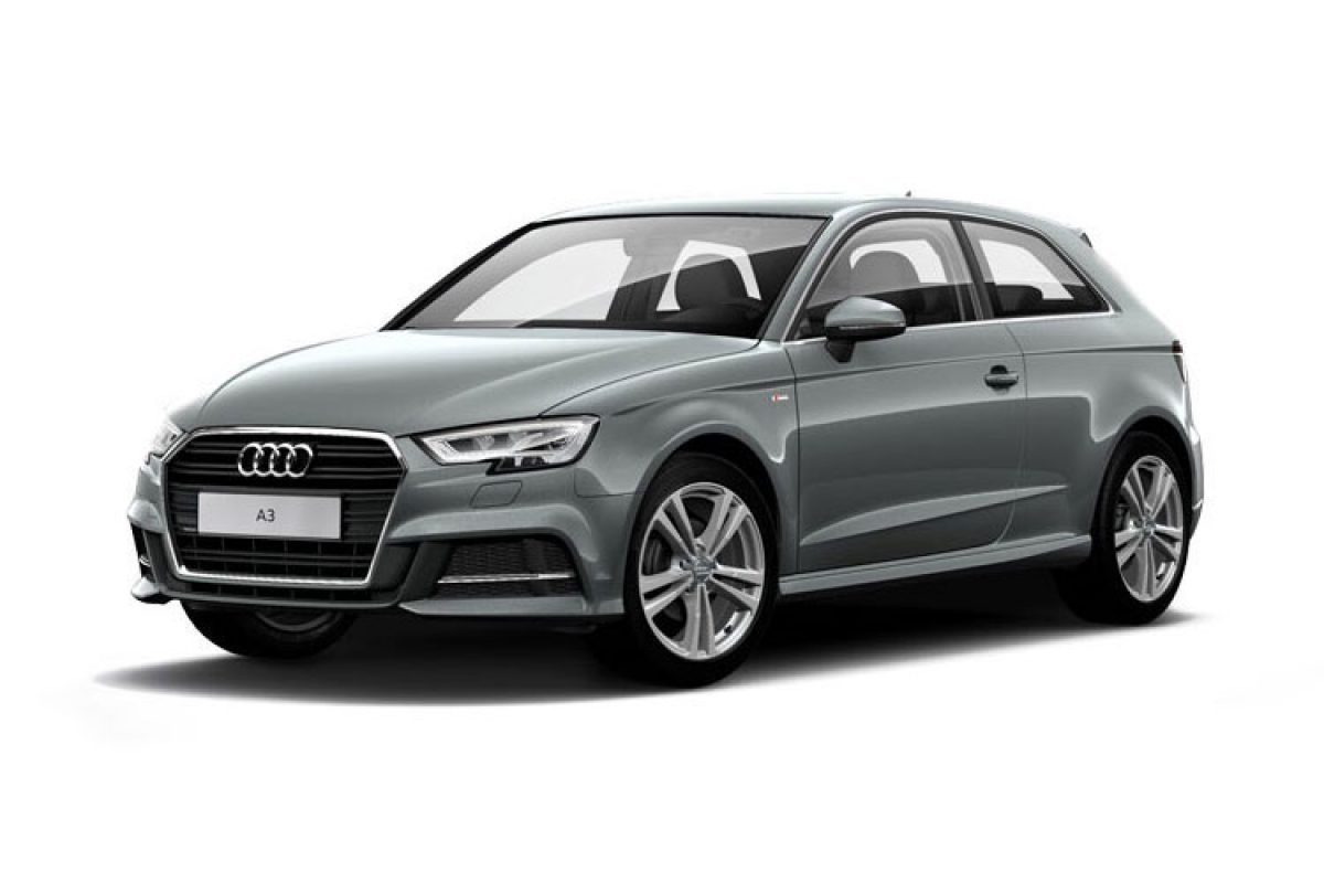 Audi A Saloon Leasing Vantage Leasing - Audi a3 lease