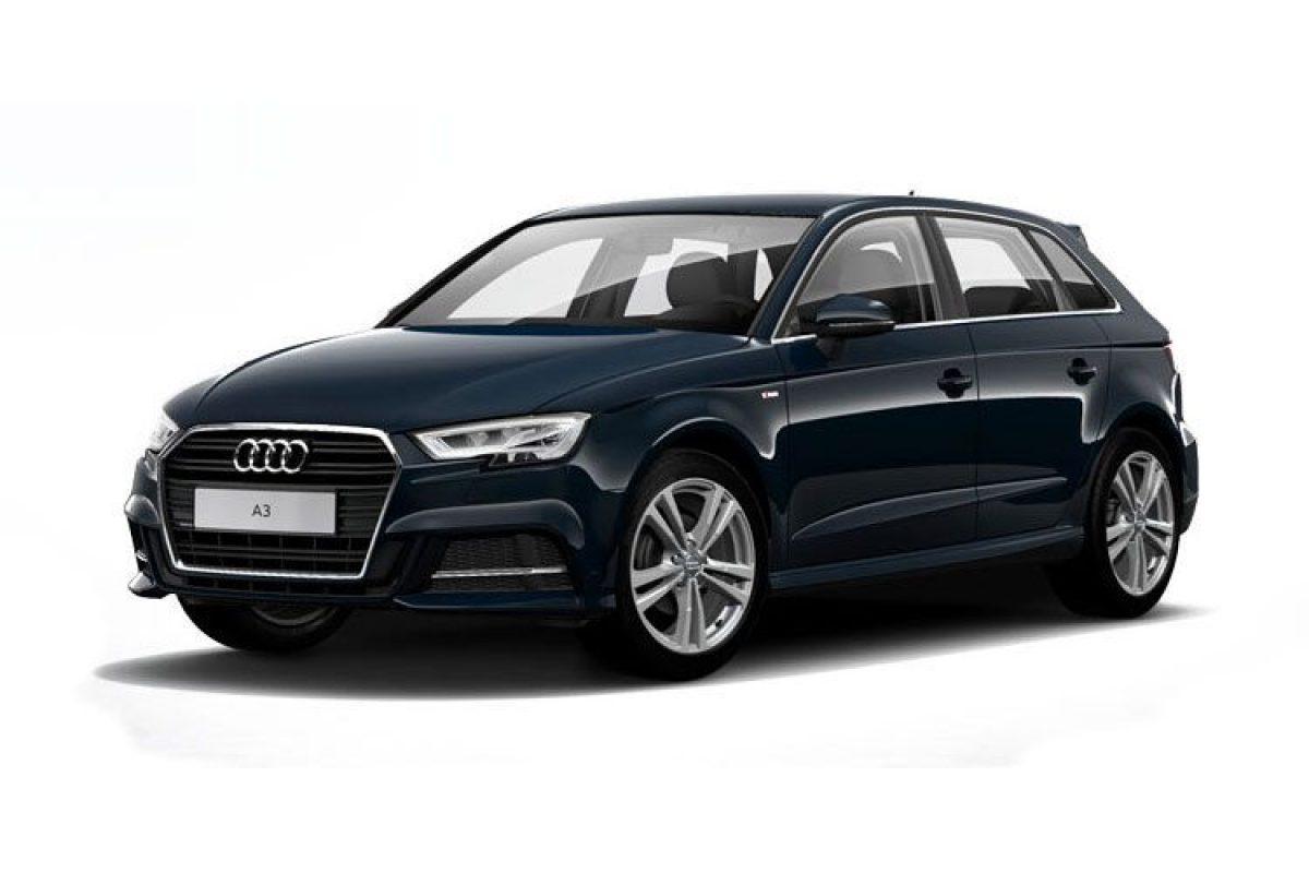 Audi Car Leasing Vantage Leasing