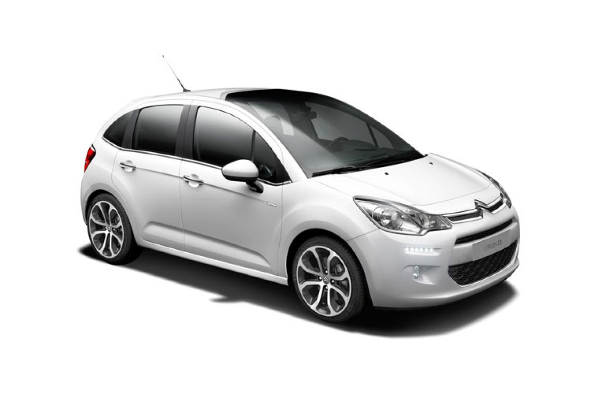 citroen c3 leasing vantage leasing. Black Bedroom Furniture Sets. Home Design Ideas
