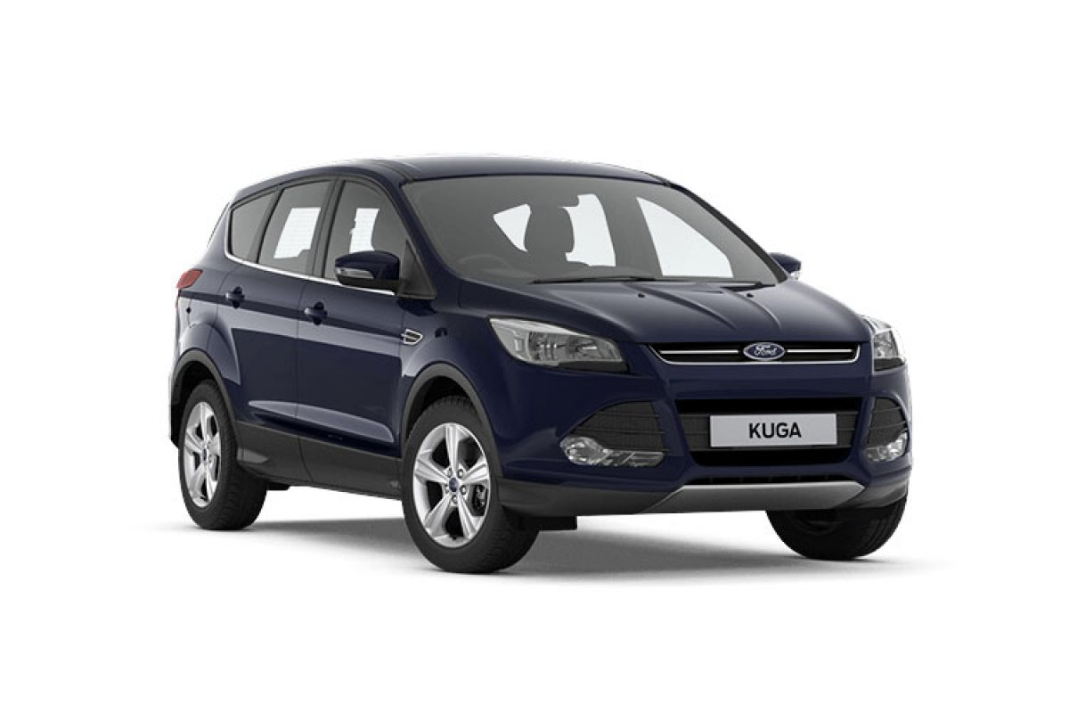 ford kuga 5 door t st line ecoboost auto awd 1 5 petrol vantage leasing. Black Bedroom Furniture Sets. Home Design Ideas