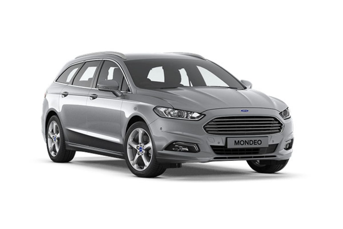 Ford Kuga Car Leasing Companies