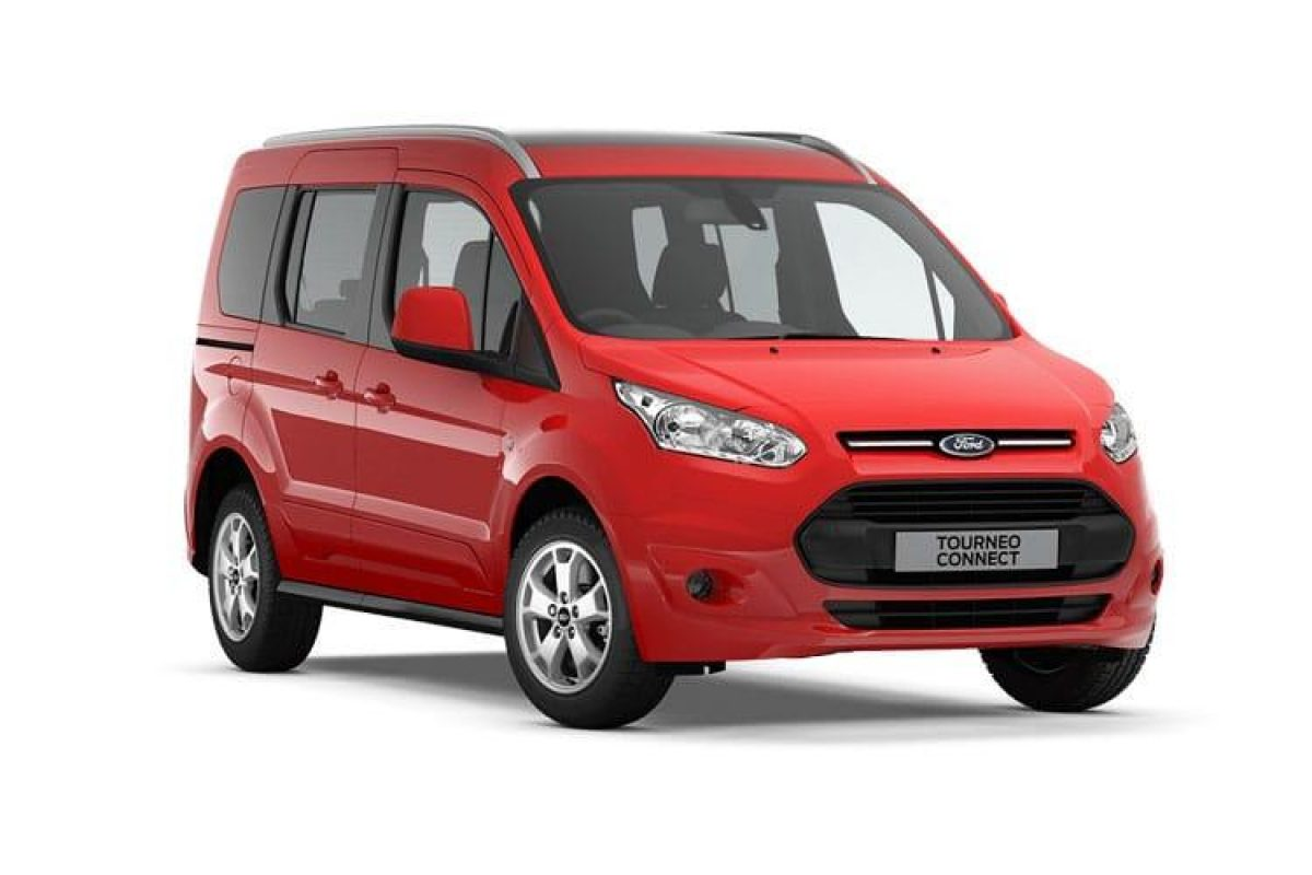 ford tourneo connect t titanium ecoboost 1 0 petrol. Black Bedroom Furniture Sets. Home Design Ideas