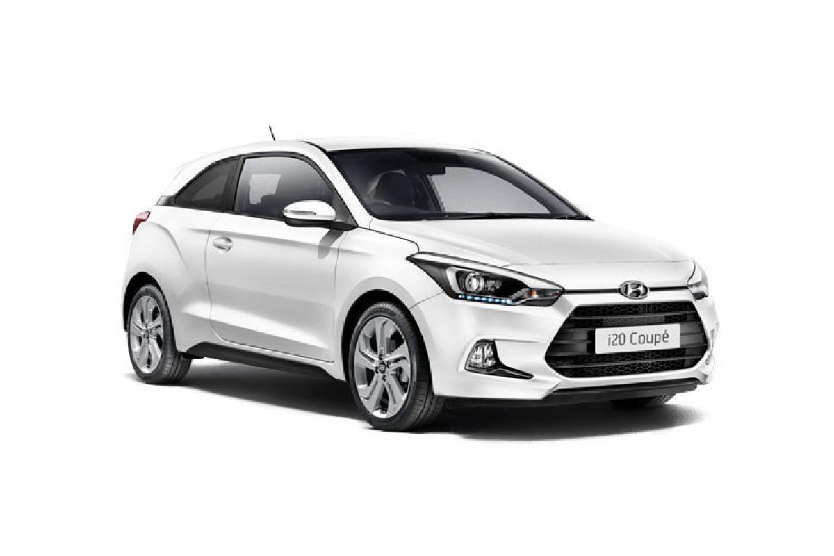 Hyundai I20 3 Door Coupe Sport 1.2 Petrol