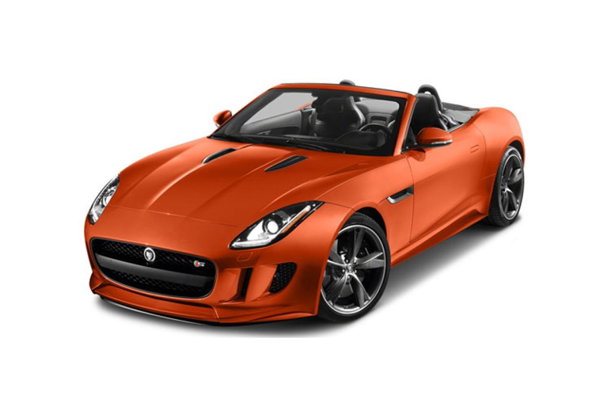 jaguar f type convertible leasing vantage leasing. Black Bedroom Furniture Sets. Home Design Ideas
