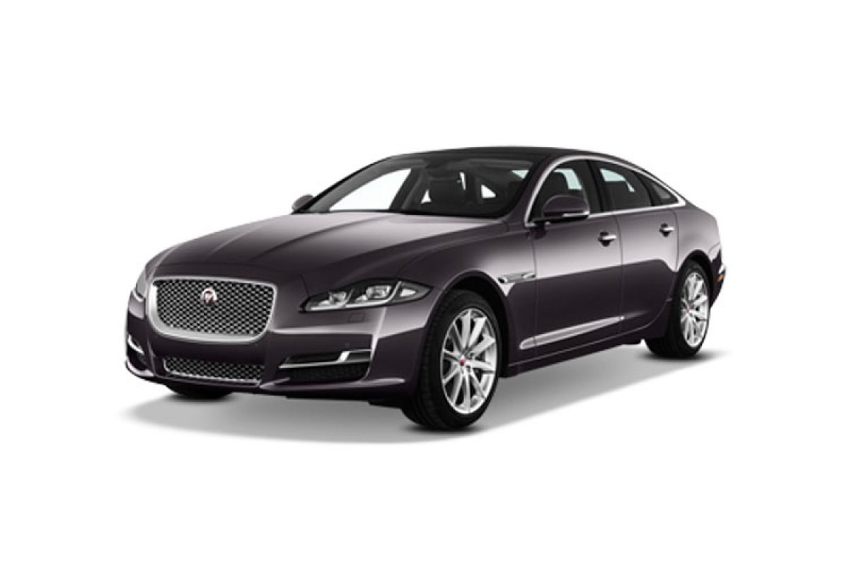 Jaguar Xjr 4 Door Saloon V8 Supercharged Swb Auto 5.0 Petrol