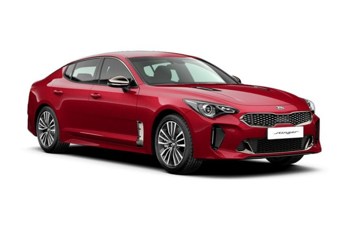 kia stinger t gdi gt line s auto 2 0 petrol vantage leasing. Black Bedroom Furniture Sets. Home Design Ideas