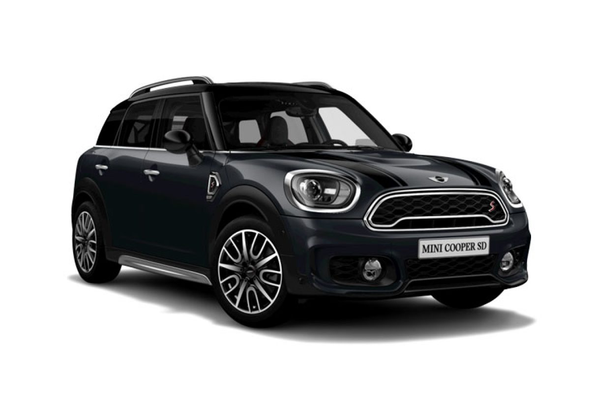 mini countryman cooper d chili 2 0 diesel vantage leasing. Black Bedroom Furniture Sets. Home Design Ideas