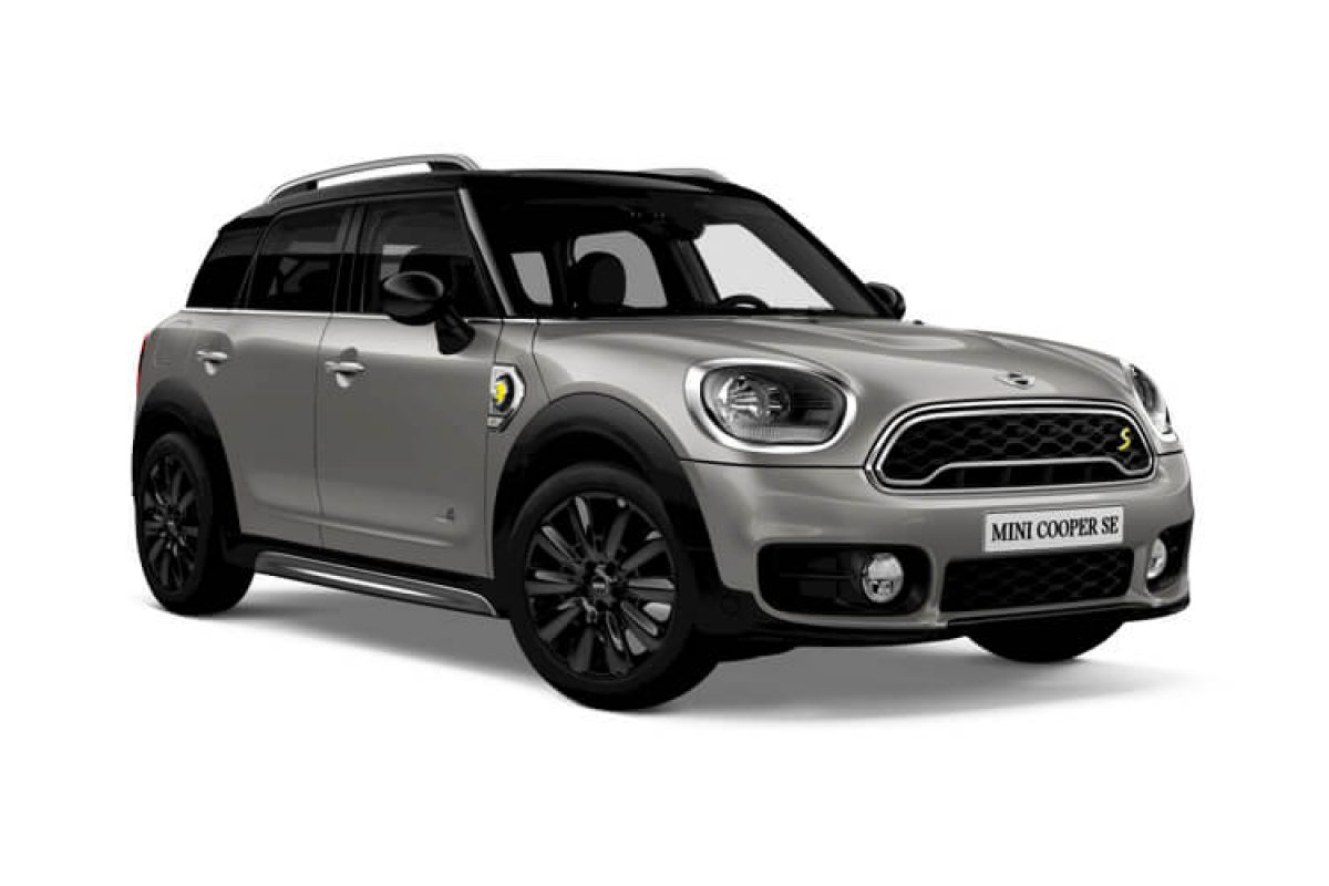 mini countryman phev leasing vantage leasing. Black Bedroom Furniture Sets. Home Design Ideas