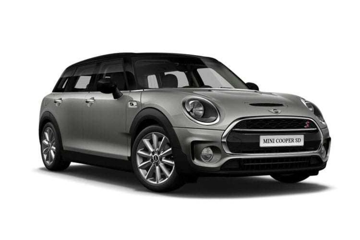 Mini Car Leasing | Vantage Leasing