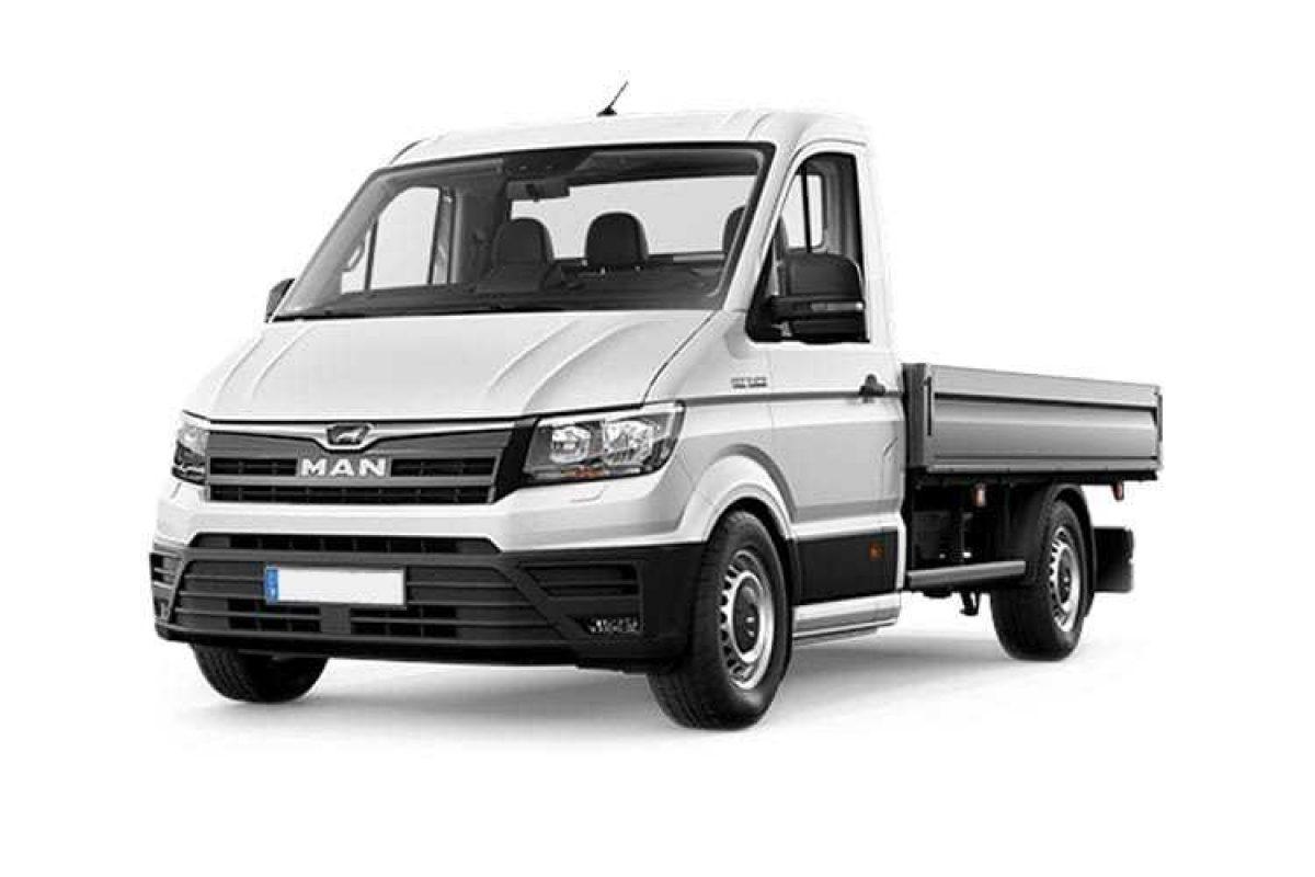 man truck and bus uk tge chassis cab 3 biturbo auto 4x2f 2 0 diesel rh vantage leasing com