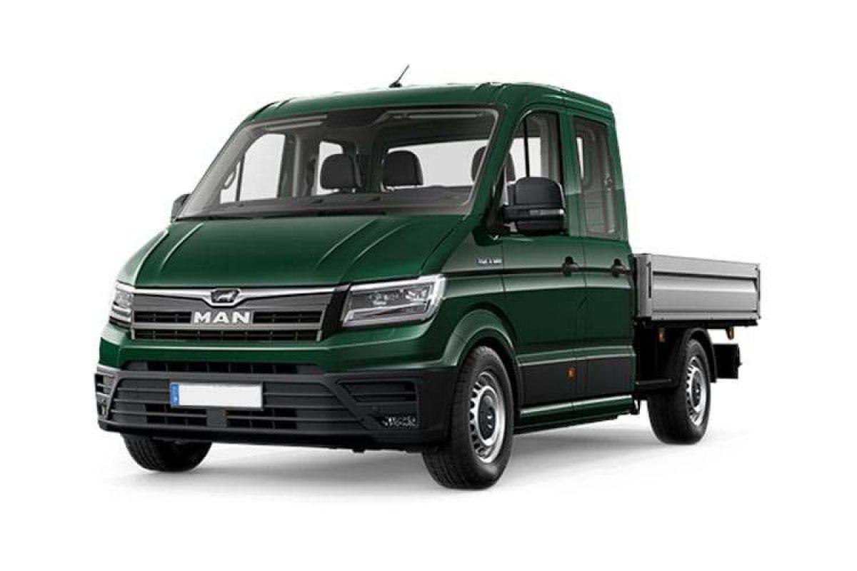 man truck and bus uk tge crew cab 3 turbo long 4x2f 2 0 diesel rh vantage leasing com