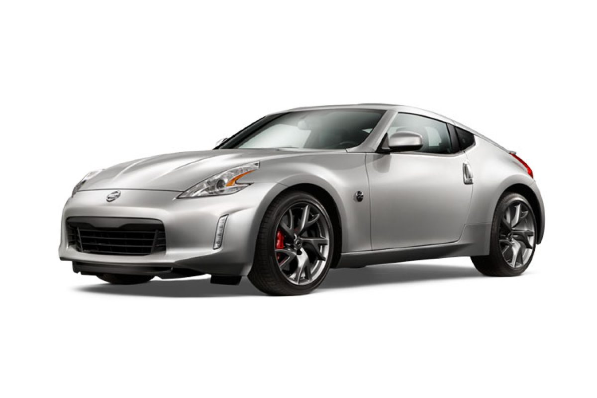 nissan 370z coupe leasing vantage leasing. Black Bedroom Furniture Sets. Home Design Ideas