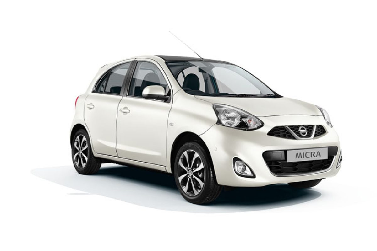 nissan micra leasing vantage leasing. Black Bedroom Furniture Sets. Home Design Ideas
