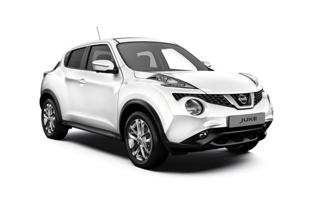 nissan juke hatch dig t n connecta 1 6 petrol vantage. Black Bedroom Furniture Sets. Home Design Ideas