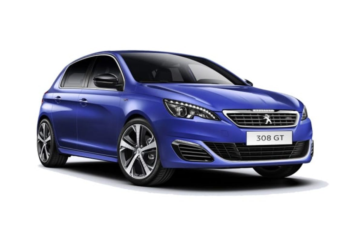 peugeot 308 hatch leasing vantage leasing. Black Bedroom Furniture Sets. Home Design Ideas