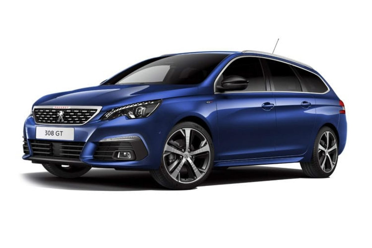 peugeot 308 station wagon leasing vantage leasing. Black Bedroom Furniture Sets. Home Design Ideas