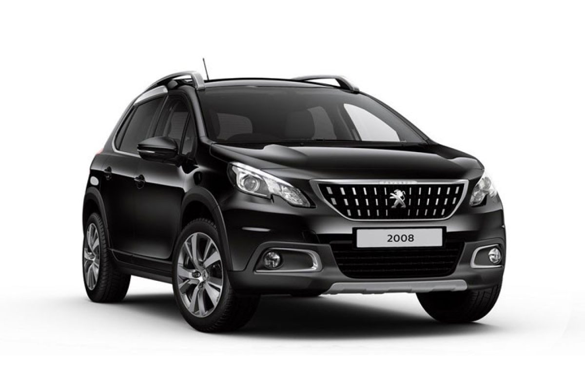 peugeot 2008 suv puretech allure premium 1 2 petrol vantage leasing. Black Bedroom Furniture Sets. Home Design Ideas