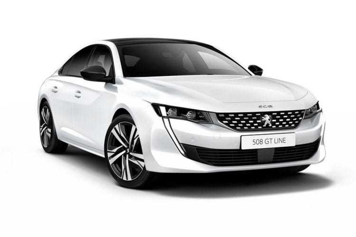 Image result for peugeot 508 gt line