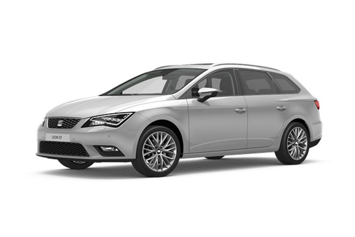 seat leon st leasing vantage leasing. Black Bedroom Furniture Sets. Home Design Ideas