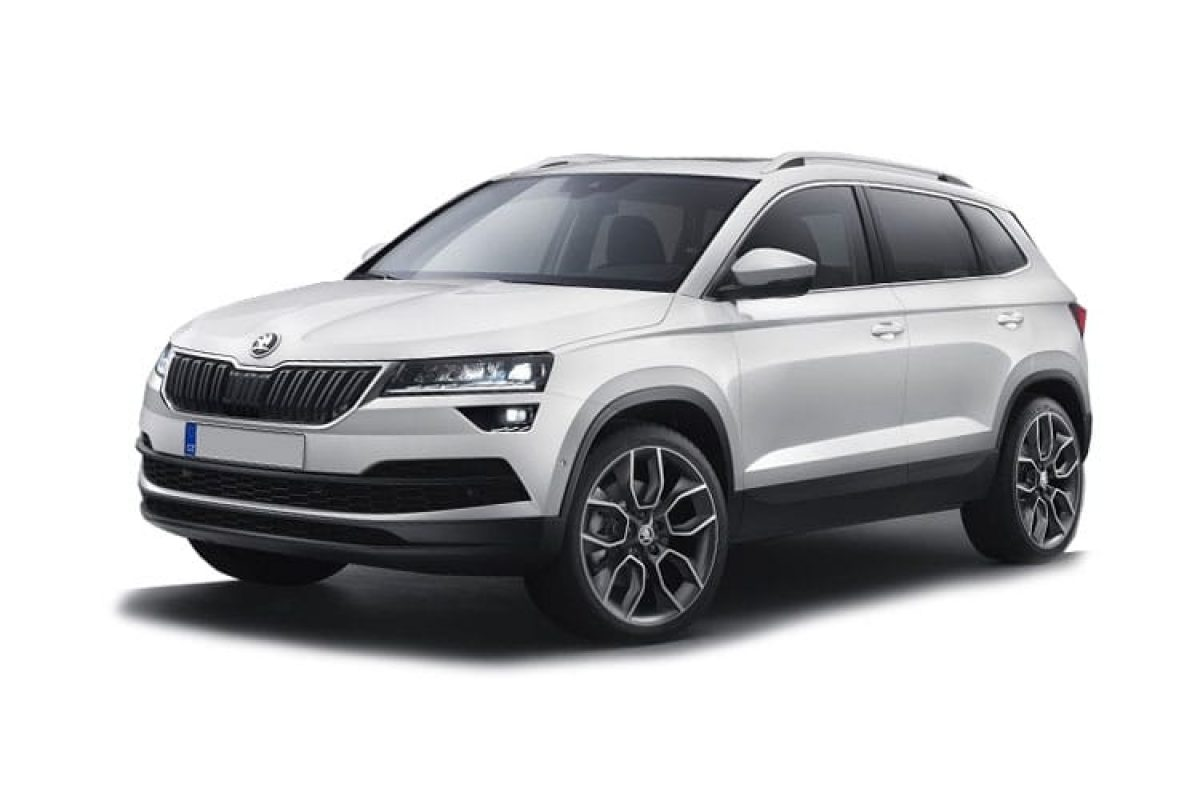 skoda karoq leasing vantage leasing. Black Bedroom Furniture Sets. Home Design Ideas