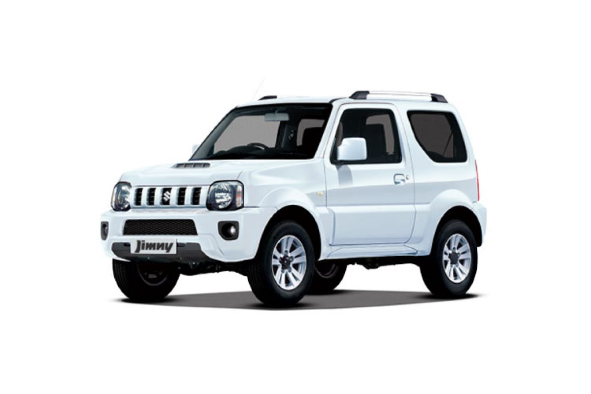 suzuki jimny leasing vantage leasing. Black Bedroom Furniture Sets. Home Design Ideas