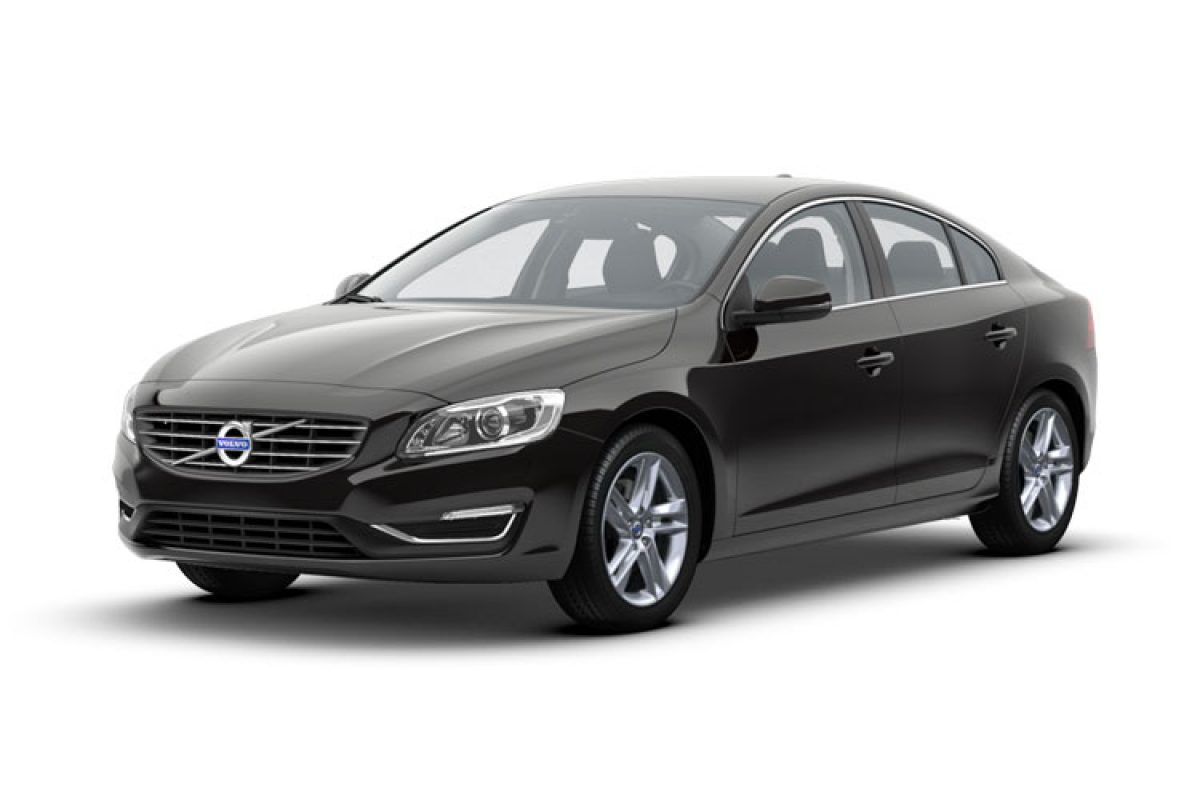 Personal Volvo V60 Leasing Deals