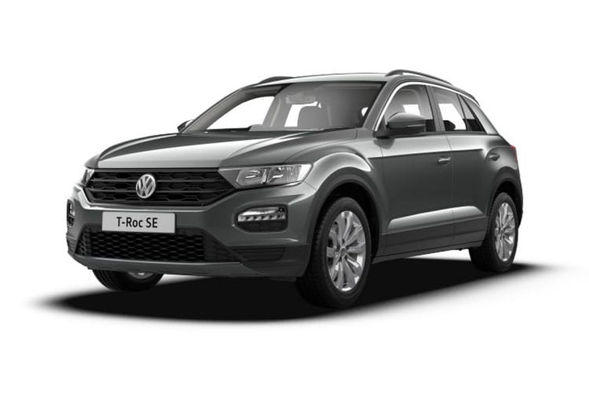 volkswagen t roc leasing vantage leasing. Black Bedroom Furniture Sets. Home Design Ideas