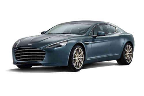 Aston Martin Rapide Leasing Vantage Leasing