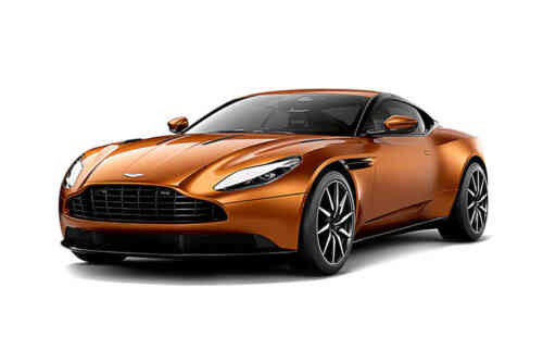 Aston Martin Db11 2 Door Coupe  Touchtronic 5.2 Petrol