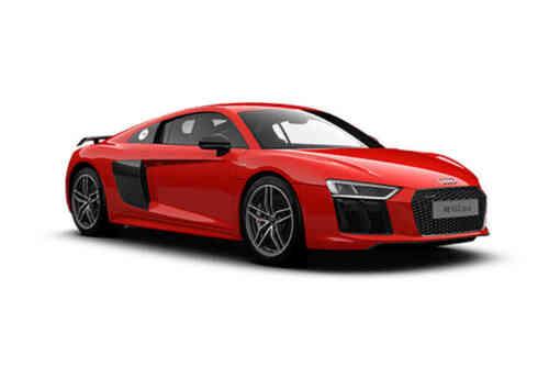 Audi R8 2 Door Coupe  Fsi V Quattro S Tronic 5.2 Petrol