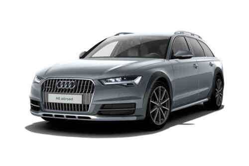 Audi A6 Allroad Bitdi Quattro Sport Tech Pack Tiptronic 3.0 Diesel