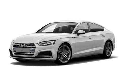 Audi A5 Sportback 35 Tfsi 150ps S Line S Tronic  Petrol