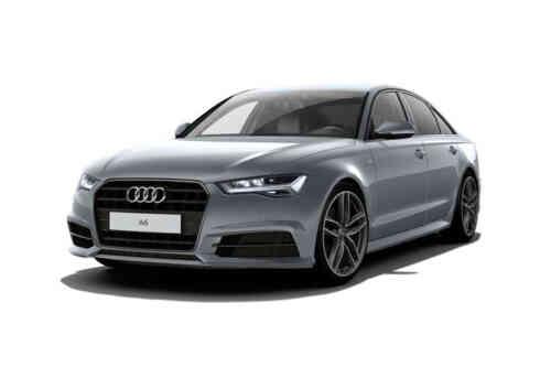 Audi A6 Saloon 45 Tfsi 245ps 12v Quattro Black Edition S Tronic  Petrol